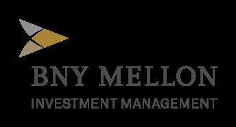 Logo de BNY Mellon IM, partenaire de Quantalys Inside 2022