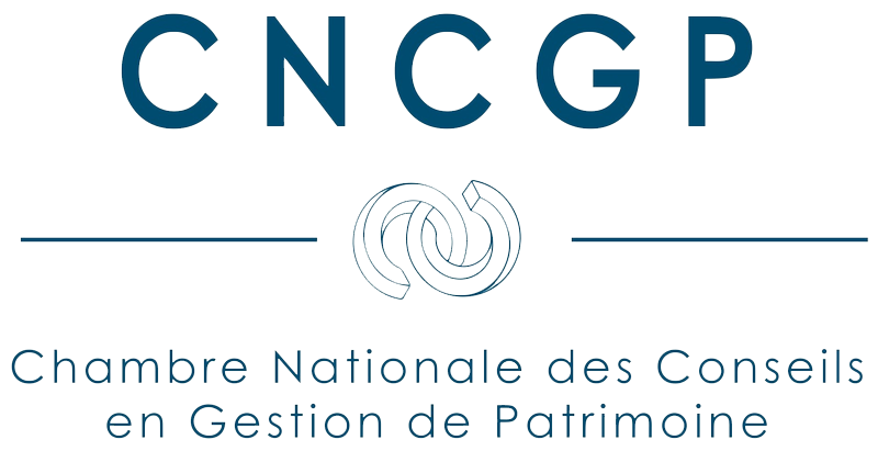 Logo de la CNCGP