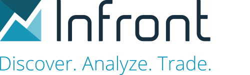 Logo Infront sponsor quantalys inside 2022